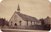 The Tin Church, 1873